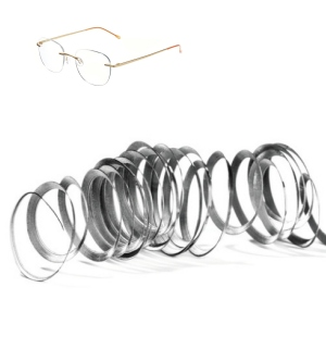 Premium Collection - Rimless